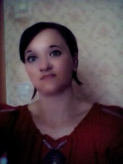 Ольга, Россия, Вязьма, 39 лет