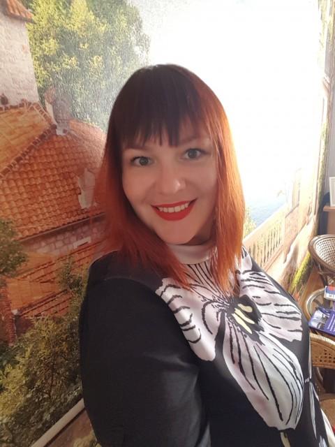 Виктория, Россия, Краснодар, 35 лет, 1 ребенок. Хочу найти В первую очередь, адекватного человека!