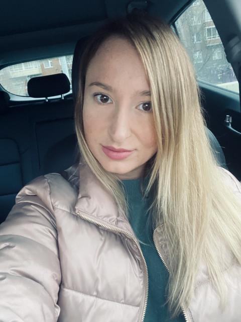 Елена, Россия, Санкт-Петербург, 31 год. Хочу найти С целью в жизни и конечно стремлением эту цель реализовать!  Близкого по всем параметрам!