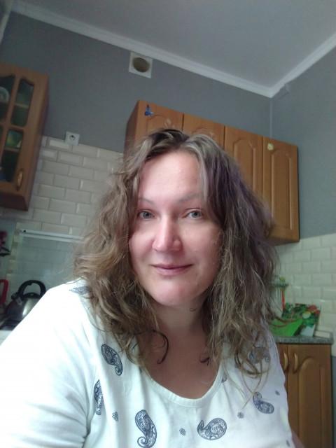 Оксана, Россия, Дубна, 41 год, 1 ребенок. Приятная и свободная во всех отношениях, добрая, верная, очень домашняя, с заморочками и чувством юм