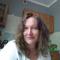 Оксана, Россия, Дубна, 43 года