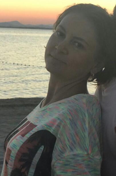 Ирина, Россия, Москва, 42 года, 1 ребенок. Хочу найти Мужчину, ведущего спортивный образ жизни. Любящего природу, путешествия.