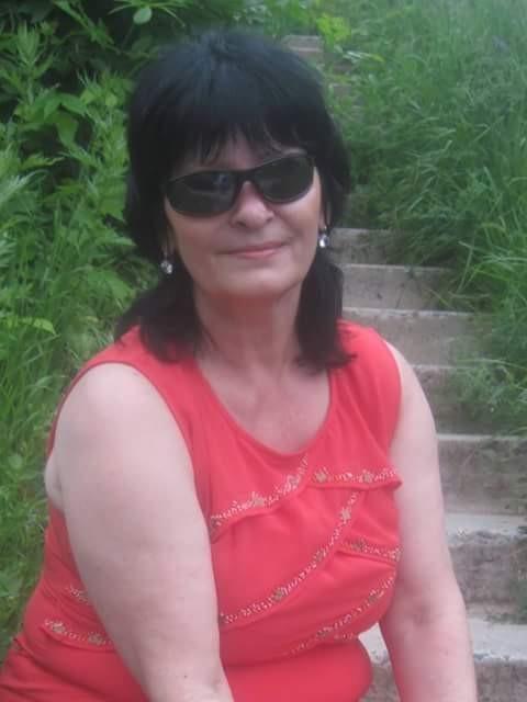 Ирина Кретинина Колтунова, Россия, Александров, 58 лет. Хочу найти Мужчину своей мечты, хочу любить и быть любимой.