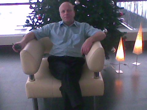 владимир моргунов, Россия, Рязань, 59 лет, 2 ребенка. Хочу познакомиться