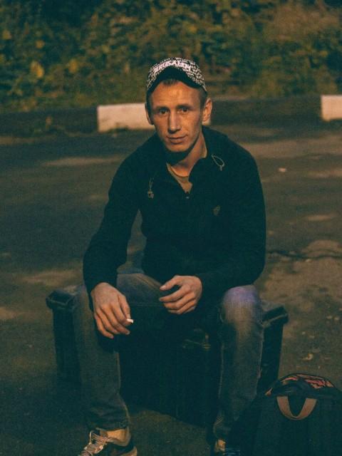 Аркадий, Россия, Москва, 37 лет. Он ищет её: Девушку для создания семьи