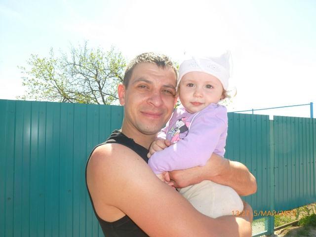 Евгений, Россия, Раменское, 38 лет, 1 ребенок. Рассказ приобщение