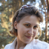 Анастасия Исламова
