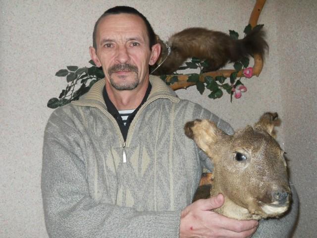 Михаил, Россия, Москва, 54 года. Хочу найти Девушку от40 до50 лет.