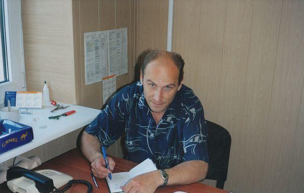igzharkov, Россия, Санкт-Петербург, 53 года. сайт www.gdepapa.ru