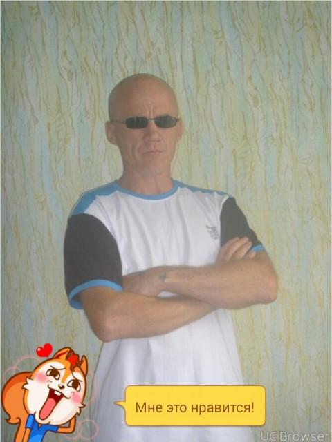 Олег А, Россия, Орехово-Зуево, 44 года. Хочу найти Нежную и верную