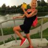 Julia, Россия, Москва, 39 лет, 1 ребенок. Хочу найти хочу чтобы нашелся наконец Мужчина сильнее меня!