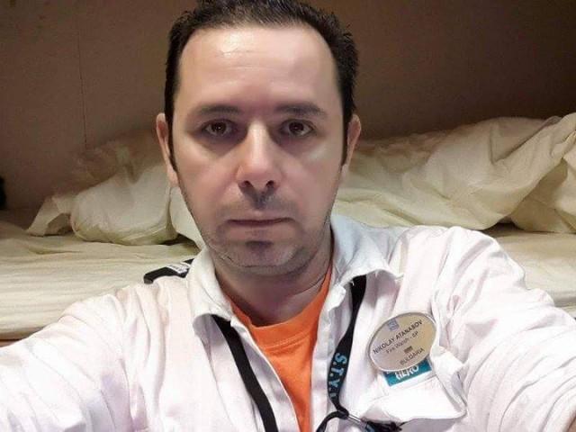 Николай, Болгарии, 46 лет. Хочеться встретит настоящая любовь! Устал от ложь и одиночество!