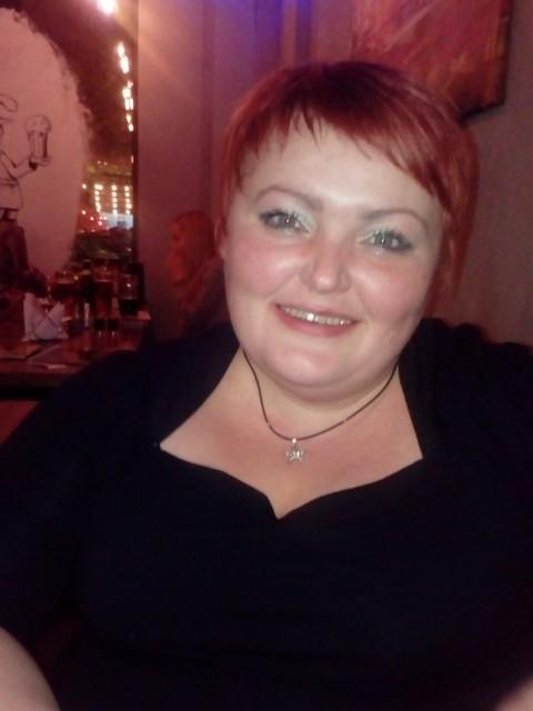 Ольга, Россия, Воронеж, 36 лет. Хочу встретить мужчину