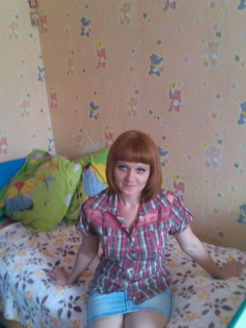 Надежда, Россия, Самарская область, 28 лет, 2 ребенка. Открытая и ранимая