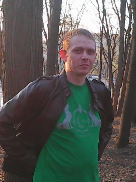Konstantin, Россия, Москва, 36 лет. Хочу найти хорошую добрую порядочную девушку от 25до 38лет