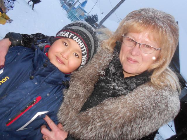 Татьяна, Россия, Пермь. Фото на сайте ГдеПапа.Ру