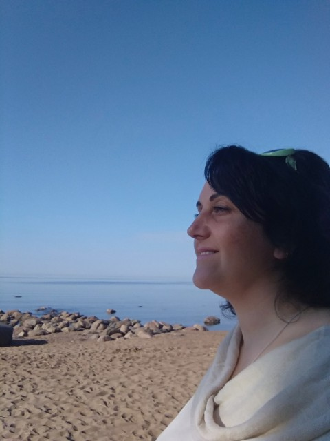 Наталья, Россия, Санкт-Петербург, 40 лет, 2 ребенка. Хочу найти Доброго, с чувством юмора, любимого человека. Который любит детей и животных. В идеале конечно, хоте