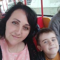 Наталья, Россия, Санкт-Петербург, 42 года
