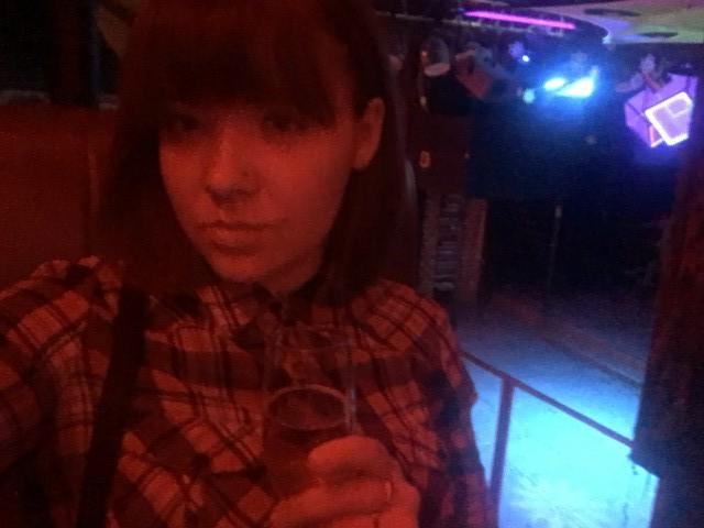 Екатерина, Россия, Дубна, 28 лет