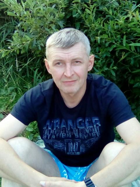 Александр, Россия, Вологда, 54 года