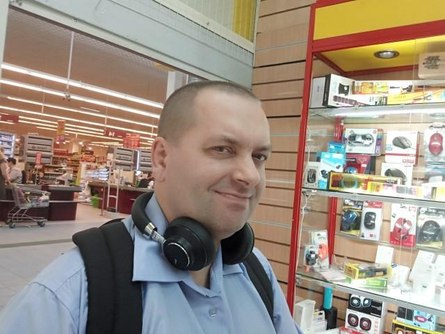 Денис Солдаткин, Россия, Москва, 36 лет. Хочу найти Человека, с которым будет хорошо
