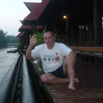 Сергей Баранов, Россия, Лосино-Петровский, 53 года