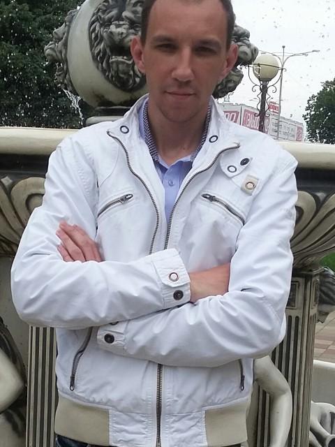 Андрей Смольников, Россия, Усть-Лабинск, 37 лет