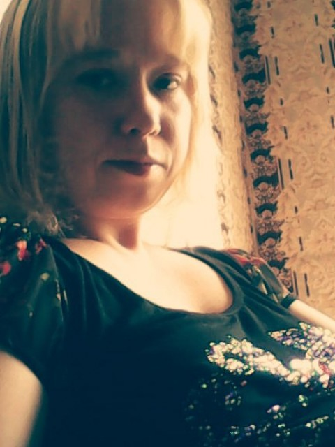 Катюша, Россия, Талдом, 34 года
