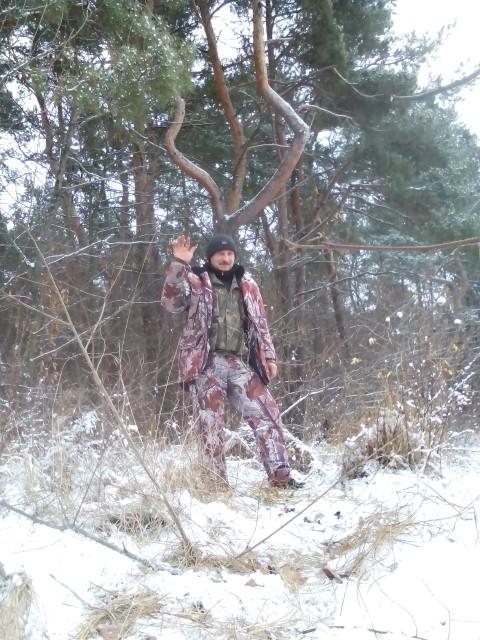 АНАТОЛИЙ, Россия, Коренево, 44 года