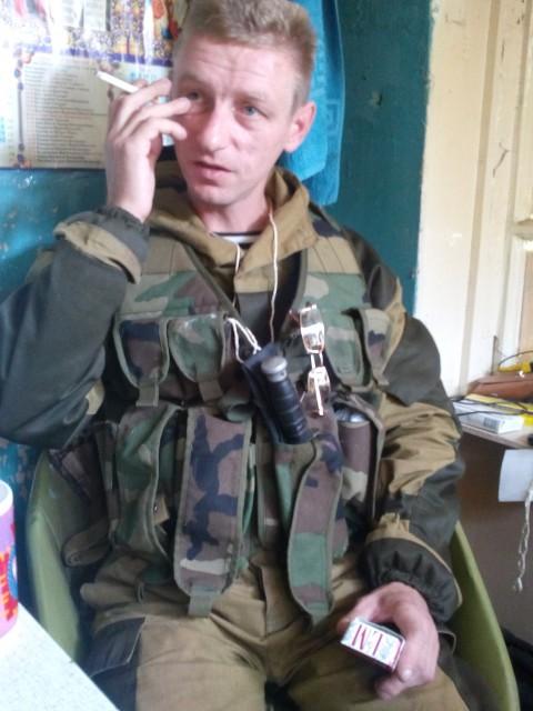 денис, Россия, Лихославль, 38 лет