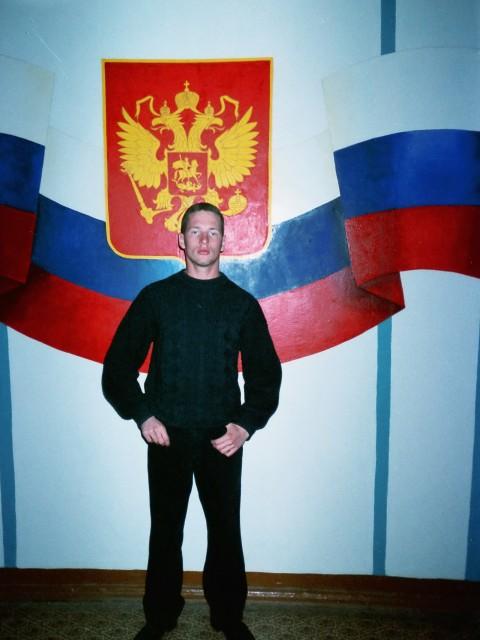 Вадимир, Россия, Белая Калитва, 36 лет. Хочу найти Ту которая будет принимать меня таким какой я есть