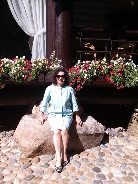 Ирина, Россия, Москва, 53 года