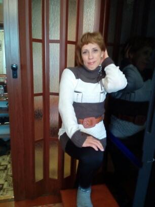 Ольга, Россия, Москва, 44 года, 3 ребенка. Дети взрослые живут отдельно