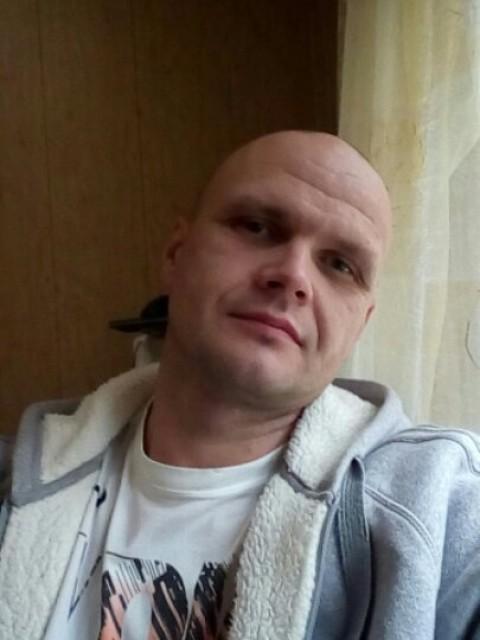 Михаил, Россия, Озёры, 38 лет