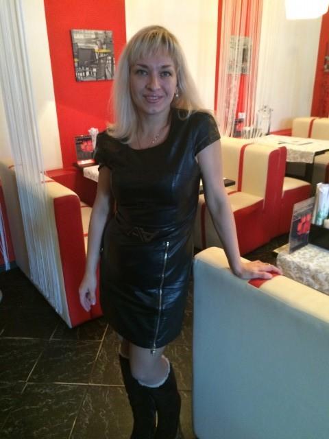 Ирина Архипова, Россия, Нововоронеж, 34 года