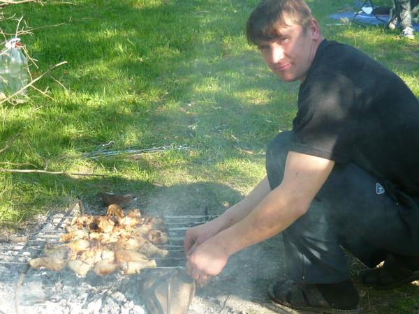 Алексей Захаров, Россия, Армавир, 46 лет