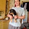 сергей, Россия, Балашов, 27 лет. Сайт отцов-одиночек GdePapa.Ru
