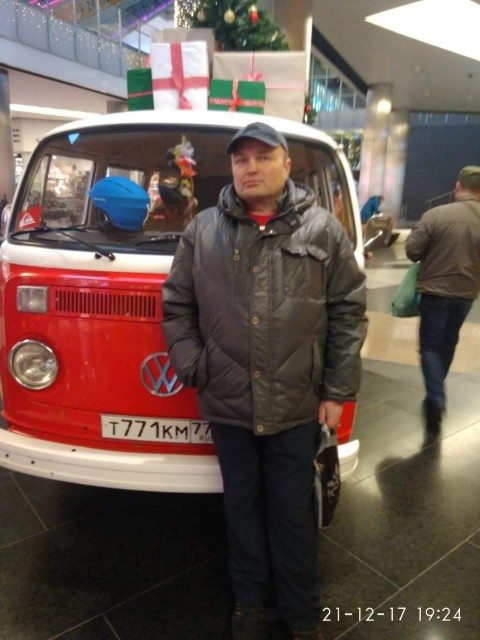 Иван, Москва, м. Строгино. Фото на сайте ГдеПапа.Ру