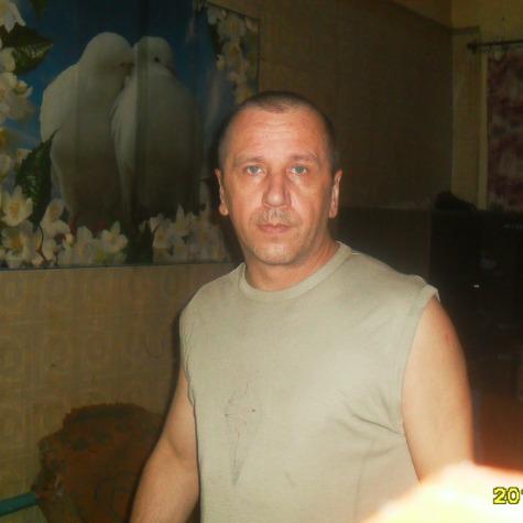 алексей молодиков, Россия, Мосальск, 47 лет