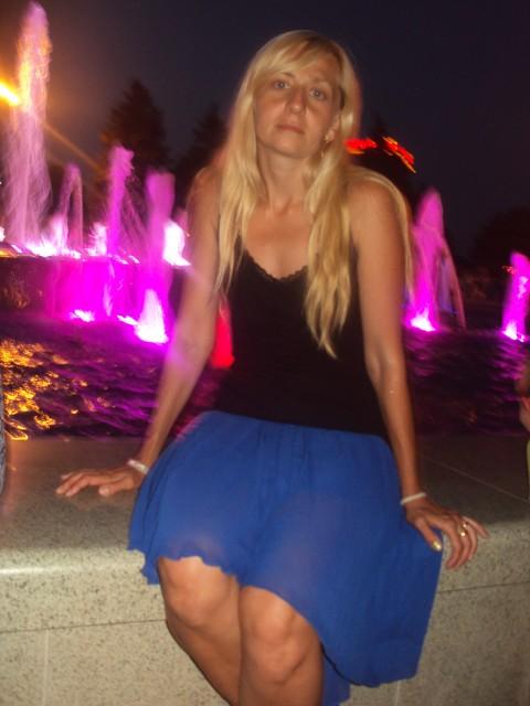 Светлана, Россия, Ульяновск, 37 лет, 1 ребенок. Она ищет его: УМНОГО, ДОБРОГО, ОТВЕТСТВЕННОГО  МУЖЧИНУ