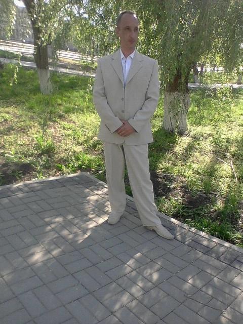 АЛЕКСЕЙ, Россия, ст.Калининская, 43 года
