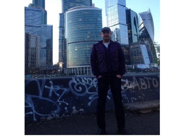 Антон, Россия, Дорогобуж, 39 лет