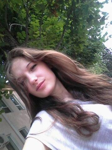 Лидия, Россия, Выселки, 23 года