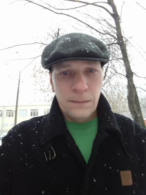 Евгений, Россия, Москва. Фото на сайте ГдеПапа.Ру