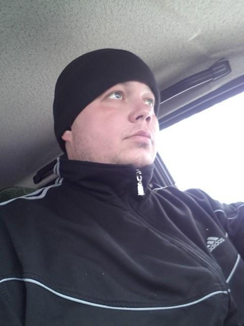 Игорь, Россия, Конаково, 36 лет