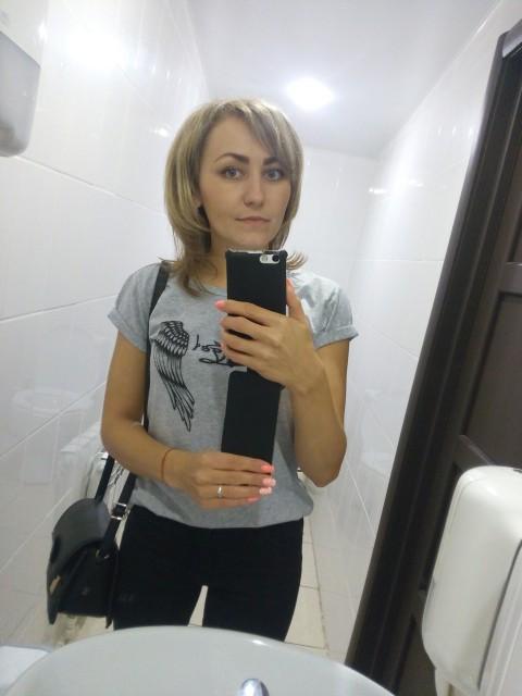Знакомство в тольятти от 30