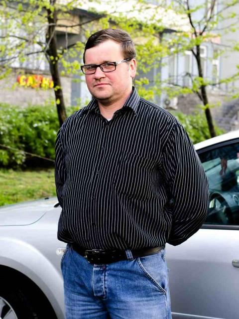Сергей Коротков, Санкт-Петербург, м. Приморская, 38 лет. Сайт одиноких пап ГдеПапа.Ру