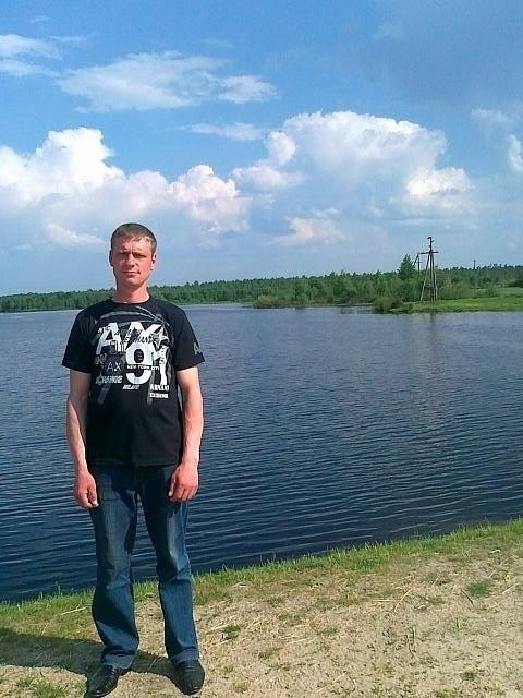 Михаил, Россия, Можайск, 43 года