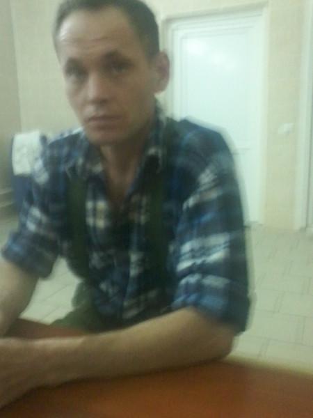 роман кубанский, Россия, Курганинск, 43 года