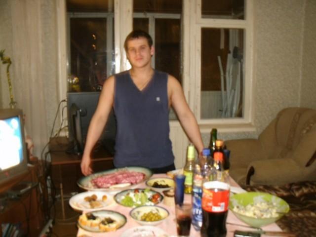 Виктор, Россия, Москва, 35 лет, 1 ребенок. Хочу найти Жену добрую любищею детей